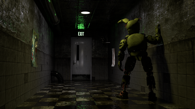 [Cycles] Exit V2 by half5life