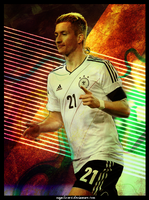 Marco Reus Manip by napolion06