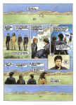 Stargate Atlantis comic pg1 by astridv