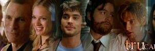 Tru Calling Banner by clarearies13