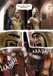 comic assassin creed 2 by largee17