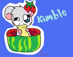 Kimble Fruit by MimiTheFox