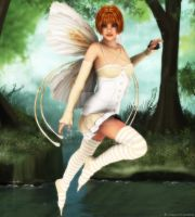 Piper Pixie by anitalee