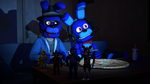 [FNAF SFM] Me and TheTIMidator playing Video Games by Delirious411