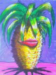 Anana Lips by Yorch0