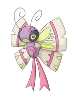 051 Flutterbow by Saiph-Charon