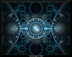 Gathering of Dials by Igknight