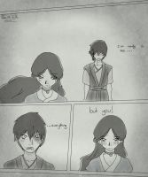 ZK Week '14 Day 5: Unrequited by key-to-my-art13