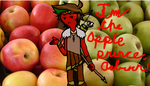 Auburn, Prince of the Apple Kingdom by AskLyleAndPhil