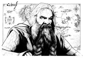 GIMLI by dymartgd