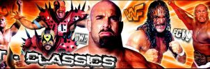 XWT Classic Banner by AISTYLES