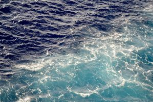 Disney Magic Cruise 5/2014 Water by MrsChibi