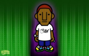 Billionaire Boys Club Pharrell by KeyzerSoze