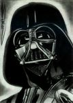 Vader by RandySiplon