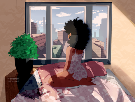 Background practice by colourful-crayons95