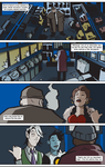 The Midnight Oil- Issue 0 PG3 by BlitheFool