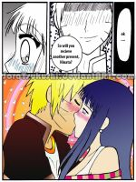 Naruhina_Kiss_page 6_english by SoraTsukushi