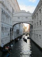 Bridge of Sighs by Aquata92