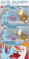 Dash Academy - Hot Flank part. 3 by palafox129