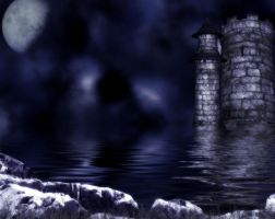 Pre-made Background 284 by AshenSorrow
