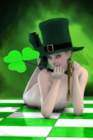 St Paddy Whacky by RGUS