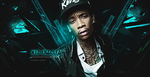 Wiz Khalifa by fearless96gf