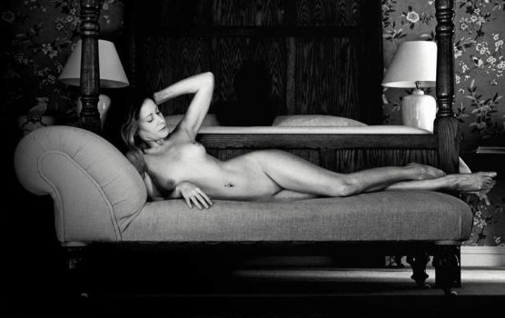 The Chaise II by Solus-Photography