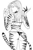 TIGRA by ColtNoble