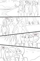 Spies mermaid : page 1 by Pronon1990