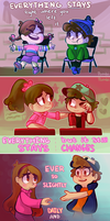GF - Everything Stays by pombity
