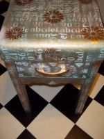 Furniture: Eclectic Charm ll by abstractjet