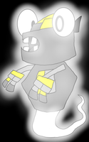 Mixels - Cragsters Max is Going Ghost by PogorikiFan10