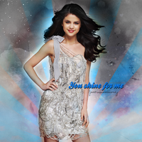Selena 04 by designsecrets