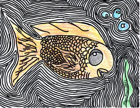 hypno-fish by butterbird215