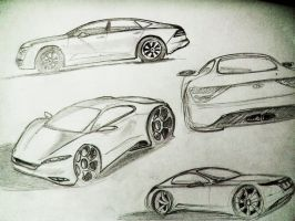 concept car design by akkigreat