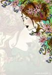 Mucha Border by Toefje-Kunst