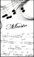 is all about Music by daguilee