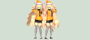 casual/christmas seeu DL BACK UP by princessfox1