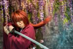 kenshin cosplay 20151 by eve1789