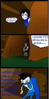 Ask John Egbert 41 by LeijonNepeta