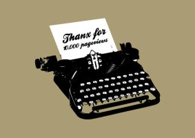 tnx for 10.000 pageviews by deviantonis