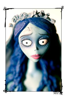 Corpse Bride by MHill