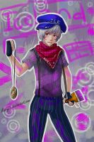 APH Purple by MaryIL