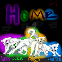 Home by Kari-Is-Expl0ring