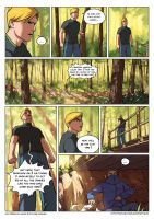Neighbours of Chaos 31 English by Tohad