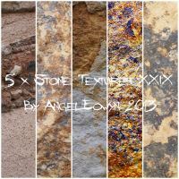 Stone Texture Pack 29 by AngelEowyn