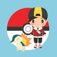 PoKeMoN: Cyndaquil by j-inku