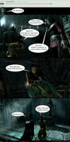 Skyrim Shorts #9 by Janus3003