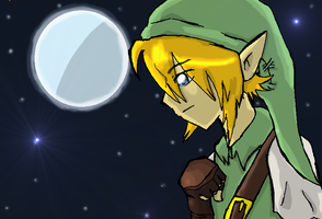 Link by BanzaiLuffy