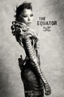 """The Equator"" - 7 by erwintirta"